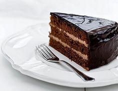 Шоколадная Глазурь, Шоколадный Торт, Еда Торты, Шоколад, Прага, Рецепты Тортов, Рецепты Десертов, Русские Продукты, Идеи