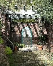 large wall fountain unique - Google Search
