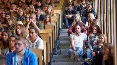 In Sachen Bildung ist Deutschland laut der Studie besonders gut aufgestellt.
