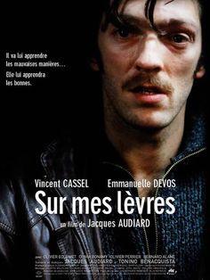 FILMOTECA SPAGNUOLO: Sur mes lèvres