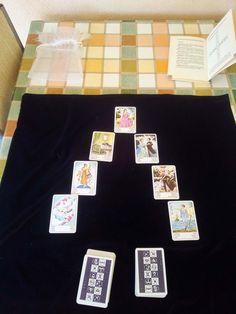 The Secret to Reading the Tarot: The Major Arcana