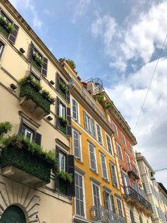 Con il naso all'insù nel cuore di Roma!  Ieri è stata una bellissima giornata di sole e una bella passeggiata ci voleva proprio!  Voi invece!? Come avete trascorso il fine settimana?! ☀️❤️🍃🇮🇹