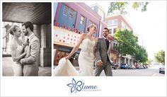 Downtown Athens, GA makes for the perfect encore session location!  www.blumephotography.com #blumephotography #athensweddings #athensgaweddings #georgiaweddings #weddings #bride #brideandgroom #encore #athens #downtownathens