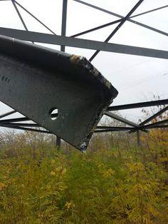 Воровство металла с электроопор Ташлыкской ГАЭС едва не привело к катастрофическим последствиям  http://novosti-mk.org/events/accidents/8790-vorovstvo-metalla-s-elektroopor-tashlykskoy-gaes-edva-ne-privelo-k-katastroficheskim-posledstviyam.html  На Ташлыкской ГАЭС злоумышленники украли элементы металлоконструкций опор высоковольтных линий ВЛ 330 кВ и ВЛ 35 кВ, в результате чего возникла угроза отключения станции, обесточивания города-спутника ЮУАЭС и части потребителей электроэнергии…