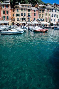 Cogoleto, Portofino, Italy