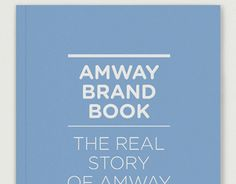 "Check out new work on my @Behance portfolio: ""Amway Brand Book"" http://on.be.net/1BIQOX7"