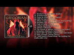 Gregorian - Masters Of Chant Chapter I (Full Álbum) HD - YouTube