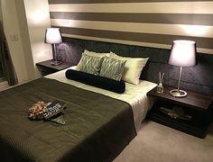 B277ホテルライクな落ち着き心が安らぐホテルライクな空間。お気に入りのアロマを焚いて読書を楽しむ。