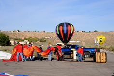 Basket Help- Even though registration for the 2012 Albuquerque International Balloon Fiesta is closed, find information on registration for 2013! http://www.balloonfiesta.com/#