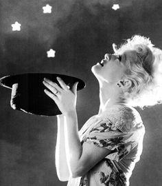 Cyndi Lauper...
