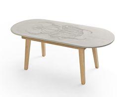 MenschMade table-bug - www.woonmodetrends.nl