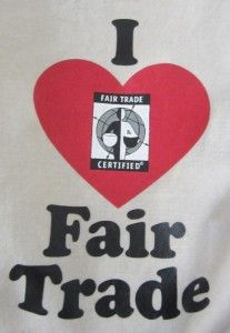Fair trade. Get it. Worth setting up a good Hot Chocolate stall?