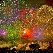 Kuwait Celebrates 50th Anniversary of Constitution With Record-Breaking Fireworks Display