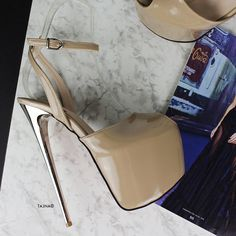 Ankle Strap High Heels, Hot High Heels, Thick Heels, High Heels Stilettos, Stiletto Heels, Pumps, High Platform Shoes, Platform Stilettos, Mules Shoes