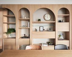 Store/Shop on Behance House, Interior, Bedroom Design, Modern Interior Design, Cabinet Design, Home Interior Design, Interior Design, Modern Interior, Furniture Design