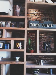 my new favorite coffee place in new york: toby's estate in williamsburg #brooklyn #espresso