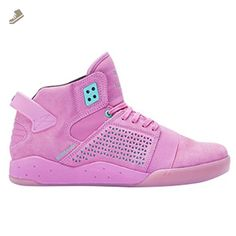 677b44e42d Supra Womens Skytop III Shoes Size 9 Rose Mint - Supra sneakers for women  (*Amazon Partner-Link)