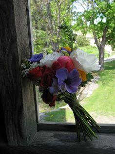 Floral Artisry