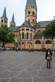 Bonn, Germany.I want to go see this place one day.Please check out my website thanks. www.photopix.co.nz