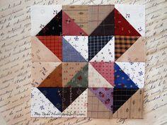 Heartspun Quilts ~ Pam Buda