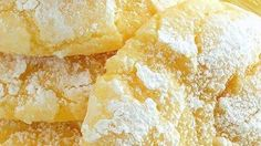 Take A Peek At The Top Ten Dessert Recipes Pinned On Pinterest