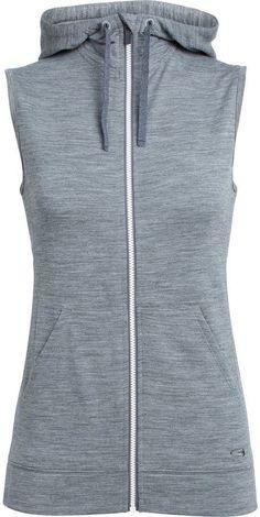 Icebreaker Dia Fleece Vest