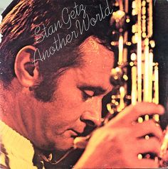 Stan Getz - Another World *USA  78* 2x LP near mint