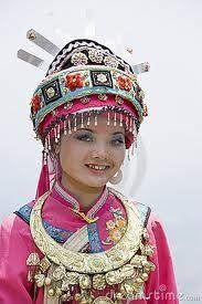 : China