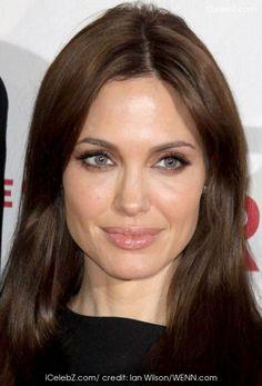 New Angelina Jolie | Jwoww from Jersey Shore admires Angelina Jolie