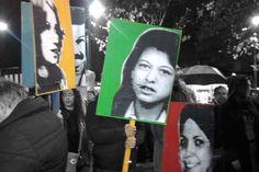 Plenaria Memoria Y Justicia: Vídeo: Marcha del 27 de Junio a 43 años del Golpe