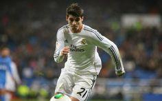Atletico Siapkan Dana 70 Juta Euro Bagi Alvaro Morata