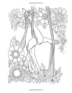 Amazon.com: Aerial Silks Coloring Book: A Collective Display of Aerial Silk Positions (Volume 1) (9780692728079): Jill Franklin: Books