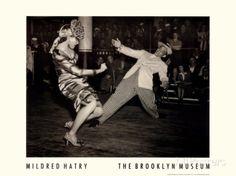 Danseurs Affiches par Mildred Hatry sur AllPosters.fr
