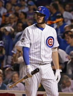 Kris Bryant, CHC///Game 4 NLCS v NYM, Oct 21, 2015   (ap photo/nam y huh)