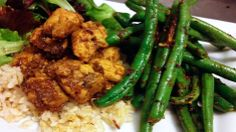 Simple Skillet Curry | Spicemode, Inc.