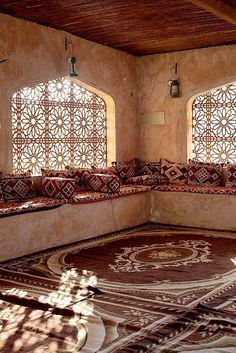 Moroccan Design, Moroccan Decor, Moroccan Style, Moroccan Kitchen, Moroccan Furniture, Home Decor Furniture, Style Marocain, Arabic Decor, Interior And Exterior