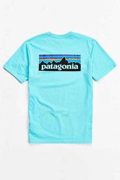 Patagonia P6 Logo Tee
