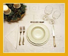 Come preparare la tavola delle feste