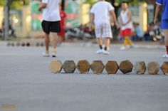 street football in my country :)