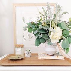 Our little match strikers by @elianabernard are the perfect final touch to a flawless #shelfie, aren't they? We love how @bohobeachbungalow styled theirs with our Eucalyptus + Lavender tumbler 🙌🏼Shop our match strikers and tumbler candles through the link in our bio! #slownorth