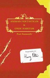 Download Animais Fantásticos & Onde Habitam - J.K. Rowling em ePUB mobi e PDF