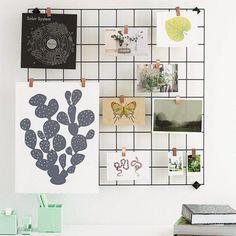 Painel de tela aramada - grid