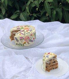 Bento Recipes, Food Goals, Cafe Food, Aesthetic Food, How Sweet Eats, Cute Cakes, Let Them Eat Cake, No Bake Cake, Amazing Cakes