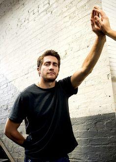 Oh Jake...