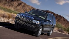 HD Widescreen Wallpapers - lincoln navigator picture, Clarence Longman 2017-03-11