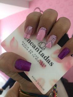 Pretty Nails, Fun Nails, Nail Arts, Beauty Nails, Eyelashes, Manicure, Nail Designs, Make Up, Color
