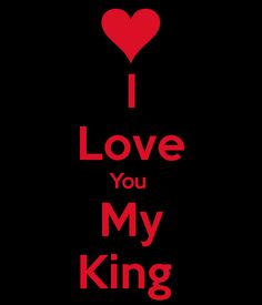 Discover and share My King Quotes. Explore our collection of motivational and famous quotes by authors you know and love. Love My Husband Quotes, Soulmate Love Quotes, I Love You Quotes, Romantic Love Quotes, Love Yourself Quotes, My King Quotes, Morning Love Quotes, Good Night Quotes, Love My Man