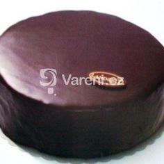 Vídeňský Sacher dort recept - Vareni.cz