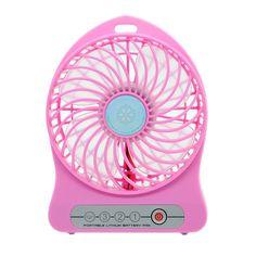 Online Get Cheap Battery Operated Desk Fan -Aliexpress.com ...