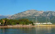 Kemer Harbour, #Antalya - the start point for our gulet cruise. #GuletVoyage